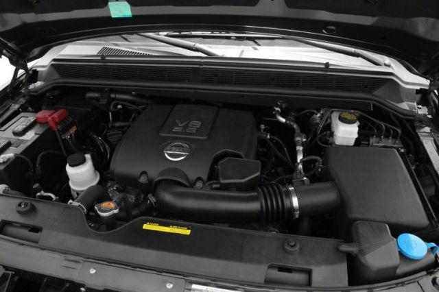 Nissan Armada 2021: specifikace, cena, datum vydání