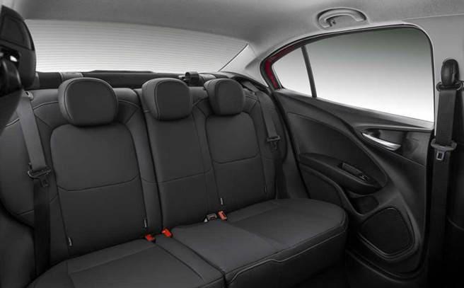 Fiat Cronos 2021: ceny, fotografie, technické údaje, motor