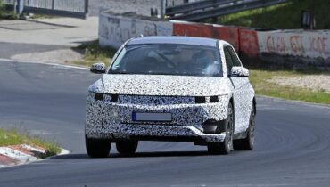 Hyundai 45 2021: technické informace, cena, datum zveřejnění
