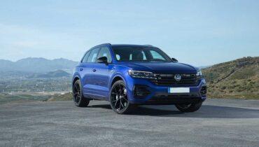 Volkswagen Touareg R 2021: specifikace, cena, datum vydání