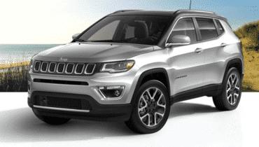 Jeep Compass 2021: Ceny, verze, obrázky a datový list