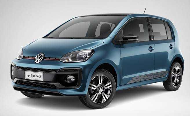 VW UP 2021: cena, fotografie, spotřeba, datový list