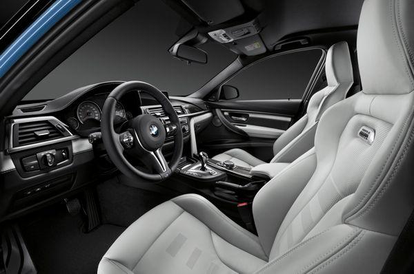 BMW M3 2021: cena, technické údaje, fotografie