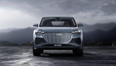 Audi Q4 e-Tron 2021: technické údaje, cena, datum uvedení na trh