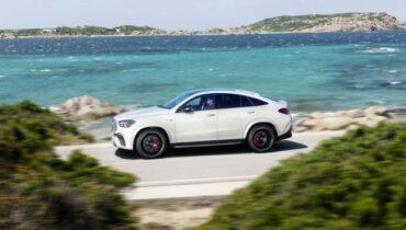 Mercedes-AMG GLE 63 S 2021: specifikace, cena, datum vydání