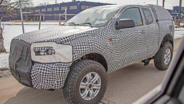 Ford Bronco 2021: specifikace, cena, datum uvedení na trh