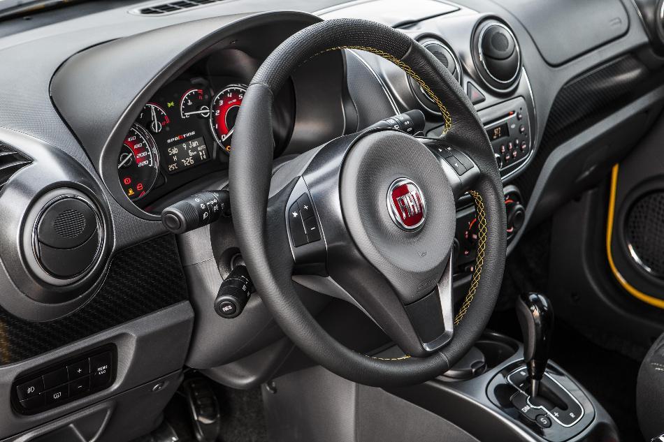 Fiat Grand Siena 2021: cena, fotografie, spotřeba, technický list
