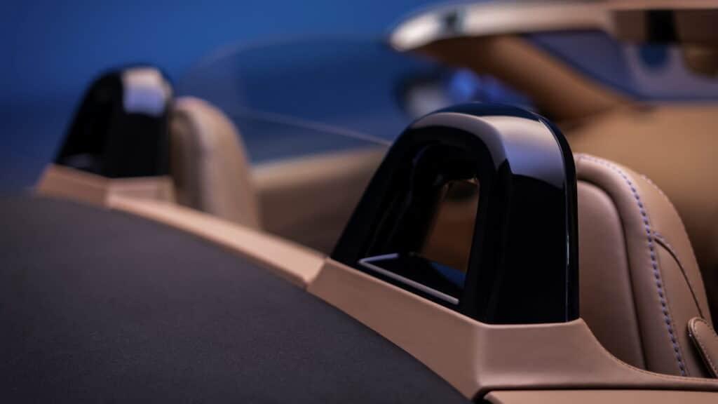 Aston Martin Vantage Roadster 2021: specifikace, cena, datum uvedení na trh