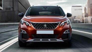 Peugeot 4008 2021: specifikace, cena, datum zveřejnění