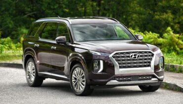 Hyundai Palisade 2021: specifikace, cena, datum uvedení na trh