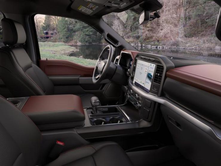 Ford F-150 2021: specifikace, cena, datum uvedení na trh