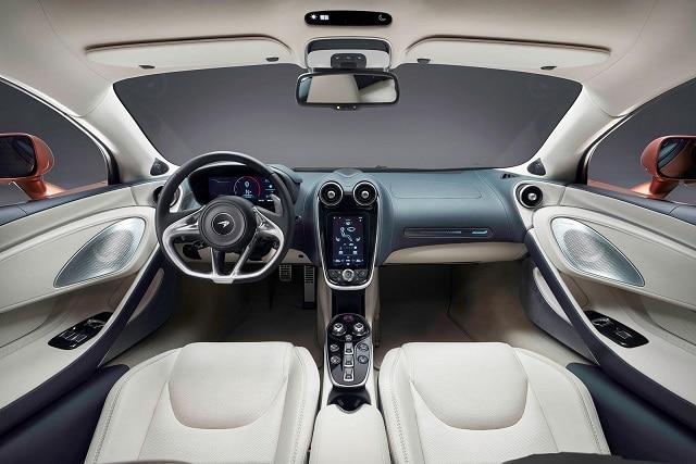McLaren GTX 2021: specifikace, cena, datum vydání