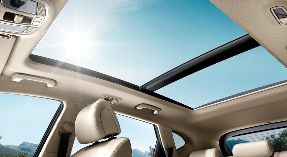 Hyundai Tucson 2021: cena, spotřeba paliva, fotografie, datový list