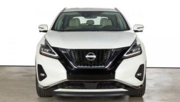 Nissan Murano 2021: specifikace, cena, datum vydání