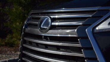 Lexus LX 2021: specifikace, cena, datum vydání