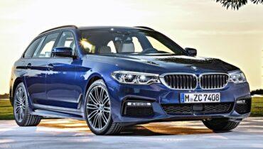 BMW 5 Series 2021: technické údaje, cena, datum uvedení na trh