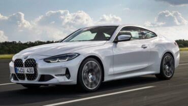 BMW 4 Series 2021: technické údaje, cena, datum uvedení na trh