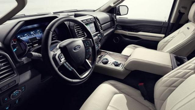 Ford Expedition 2021: specifikace, cena, datum uvedení na trh