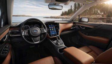 Subaru Outback 2021: specifikace, cena, datum vydání