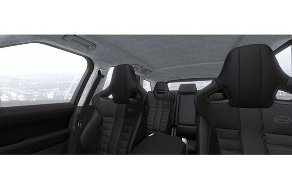Range Rover Sport 2021: cena, specifikace, fotografie