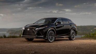Lexus RX 2021: specifikace, cena, datum vydání