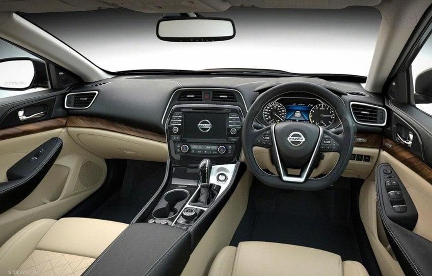 Nissan X-Trail 2021: cena, spotřeba paliva, fotografie, datový list