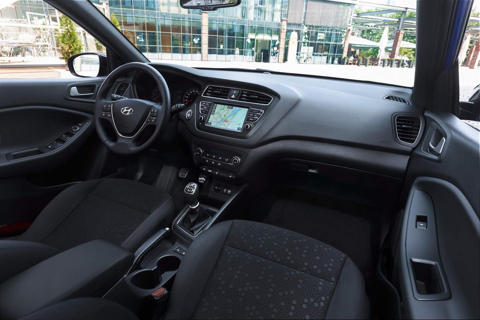 Hyundai HB20 2021: ceny, fotografie, specifikace a spotřeba
