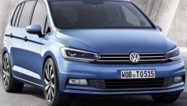 Volkswagen Touran 2021: cena, specifikace, fotografie