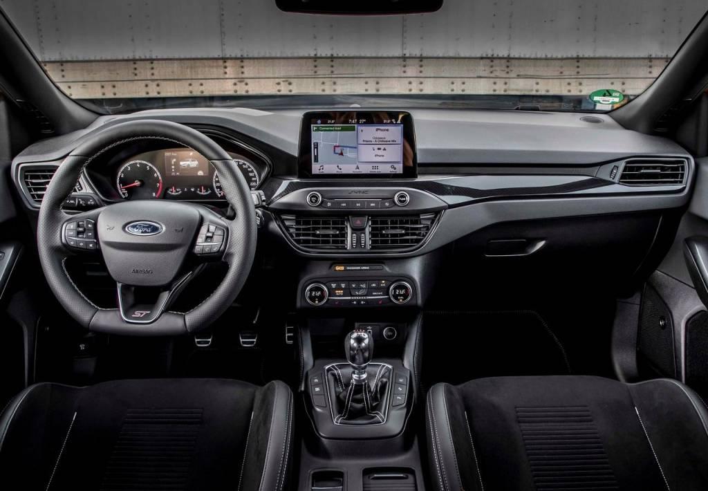 Ford Focus 2021: specifikace, cena, datum uvedení na trh
