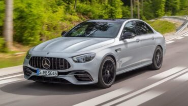 Mercedes-AMG E 63 2021: specifikace, cena, datum vydání