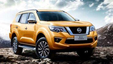 Nissan Xterra 2021: specifikace, cena, datum vydání