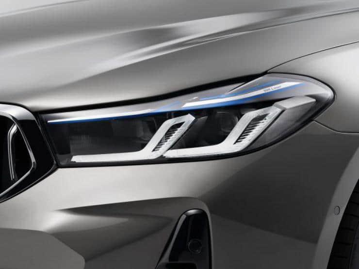 BMW řady 6: technické údaje, cena, datum uvedení na trh