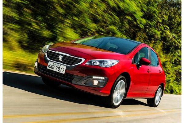 Peugeot 308 2021: cena, specifikace, fotografie
