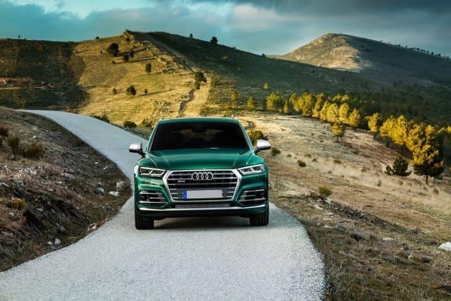 Audi SQ5 2021: Technické informace, cena, datum zveřejnění