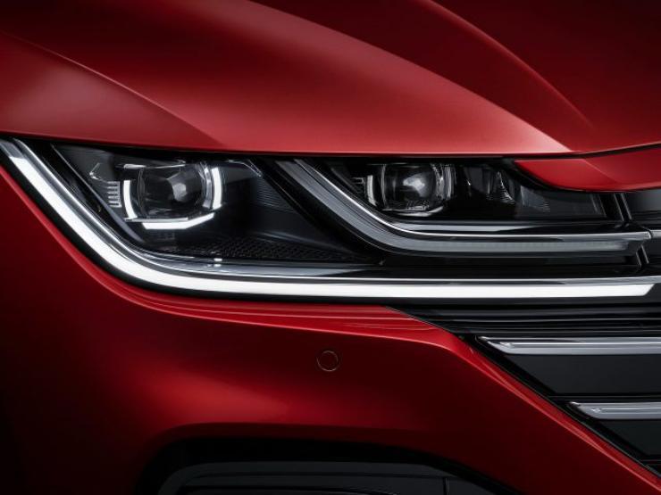 Volkswagen Arteon 2021: specifikace, cena, datum vydání