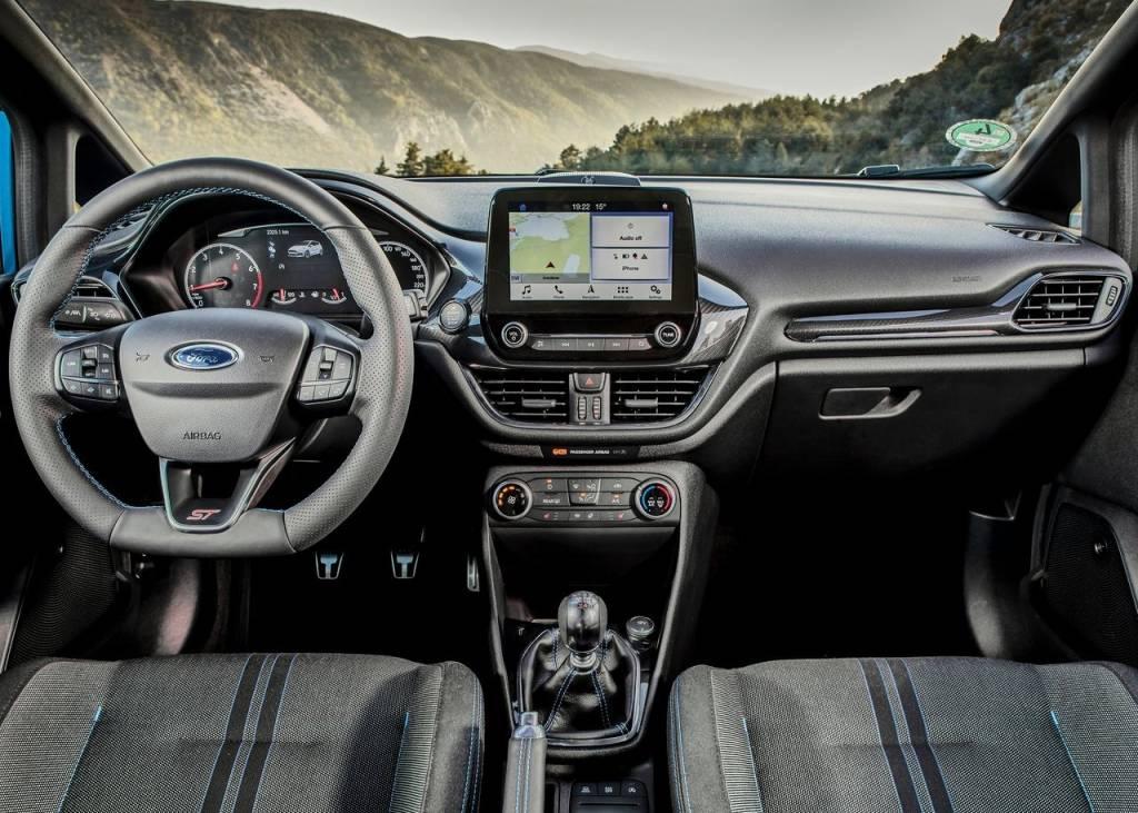 Ford Fiesta 2021: specifikace, cena, datum uvedení na trh