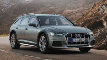Audi A6 2021: Technické informace, cena, datum zveřejnění