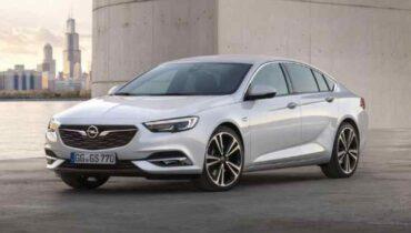 Opel Insignia 2021: cena, specifikace, fotografie