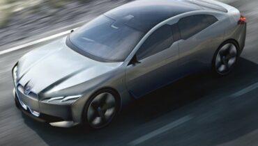 BMW i4 2021: technické údaje, cena, datum uvedení na trh