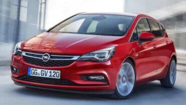 Opel Astra 2021: cena, specifikace, fotografie