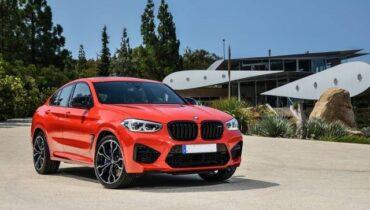 BMW X4 2021: technické údaje, cena, datum uvedení na trh