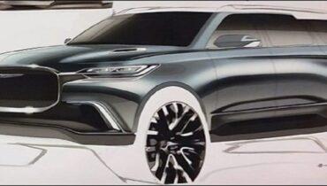 Chrysler Aspen 2021: specifikace, cena, datum uvedení na trh