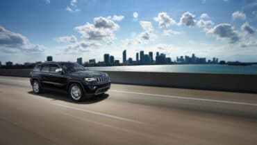 Jeep Grand Cherokee 2021: cena, specifikace, fotografie
