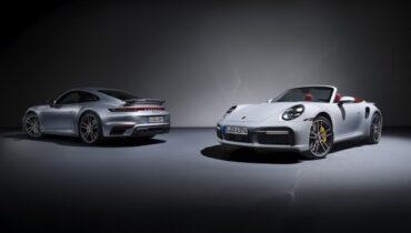 Porsche 911 2021 Turbo S: specifikace, cena, datum vydání