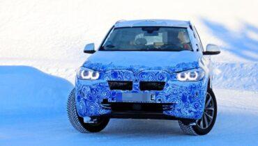 BMW iX3 2021: technické údaje, cena, datum uvedení na trh