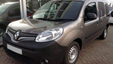Renault Kangoo 2021: ceny, fotografie, funkce, specifikace