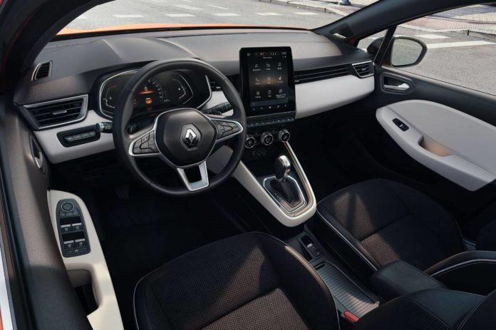 Renault Clio 2021: fotografie, interiér, ceny a technické podrobnosti
