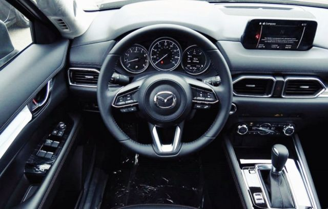 Mazda CX-7 2021: specifikace, cena, datum vydání