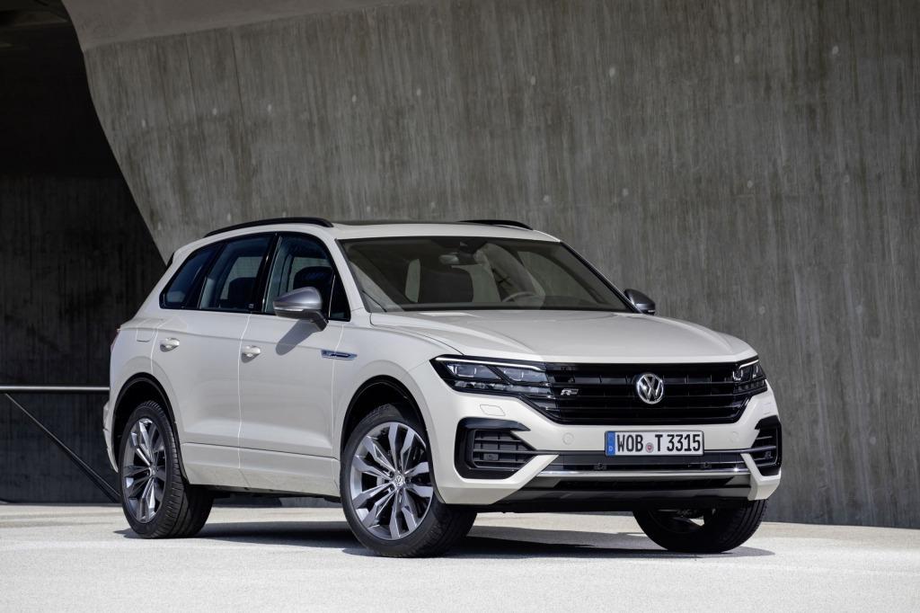 Nový VW Sharan 2021: Cena, technický list, specifikace