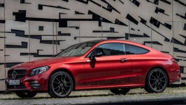 Mercedes-Benz C-Class 2021: specifikace, cena, datum vydání